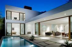 maison avec piscine USA