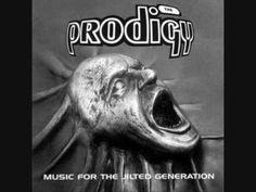 The Prodigy - 3 kilos (Narcotic Suite)
