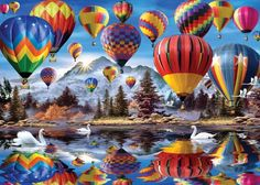 MasterPieces Puzzle Company Lenticular Colorful Journeys Jigsaw Puzzle (500-Piece), Art by Howard Robinson MasterPieces PuzzleCompany http://www.amazon.com/dp/B00JSTABXK/ref=cm_sw_r_pi_dp_YYd8tb05GC0Y0