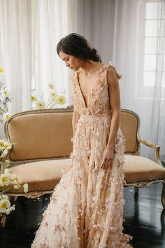 Alexandra Grecco - Savannah Gown