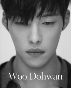 Woo Do Hwan for Vogue Korea.