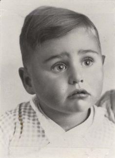 Marcus Benjamin murdered in Auschwitz on Nov. 19, 1942.