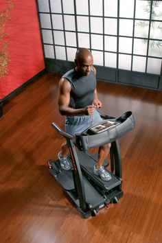 The Treadclimber from Bowflex is a healthy way to loss your weight