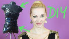 V dnešním videu ti ukážu, jak si můžeš vyrobit krejčovskou pannu - je to levná alternativa k drahým pannám. http://mondberg-fashion.at/ https://www.facebook....