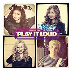 Disney Channel Play It Loud - Disney Channel Play It Loud