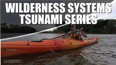 Wilderness Systems, Tsunami, Kayaking, Boat, Kayaks, Dinghy, Tsunami Waves, Boats, Ship
