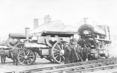 Pecketts in Transit