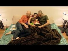 ▶ Polyamory: 1 Mom, 2 Dads and a Baby - YouTube