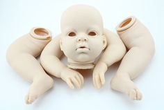 US $32.85 New in Dolls & Bears, Dolls, Doll Making & Repair