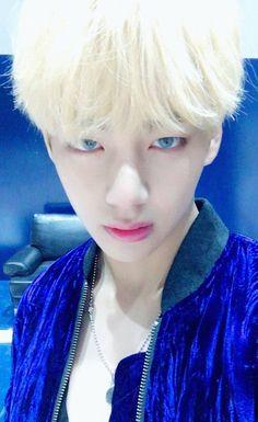 weiboでのメンバーサジン♪ の画像|I Love BTS♡