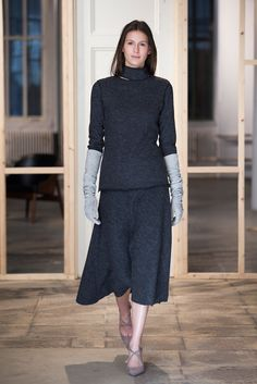 Protagonist Fall 2015 Ready-to-Wear Fashion Show