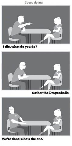 Life Humor » speed dating.