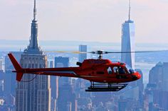 Complete New York, New York Helicopter Tour - New York City | Viator