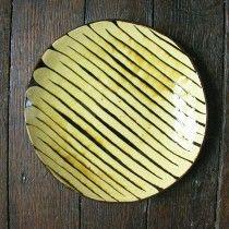 Slipware Dish by Andrew Mc Garva