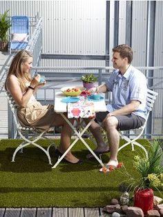 die besten 25 kunstrasen garten ideen auf pinterest k nstliches gras b q kunstrasen und ac. Black Bedroom Furniture Sets. Home Design Ideas