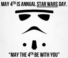 May 4th just so everyone knows...