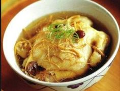 món ăn khác từ nấm linh chi
