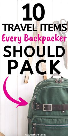 10 Essential travel items every traveller MUST pack for their next trip! These travel items are a MUST when you go travelling! 10 Essential travel items every traveller MUST pack for their next trip! These travel items are a MUST when you go travelling! Packing Tips For Travel, Travel Essentials, Packing Lists, Best Travel Luggage, Travel Bag, Best Travel Gadgets, Travel Cubes, Travel Items, Travel Gifts