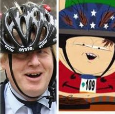 20 Actual People Who Look Just Like South Park Characters - ViraLuck South Park Characters, Bored At Work, Boris Johnson, Cartoon Art, Picture Video, Famous People, Funny Pictures, Wellness, Celebs