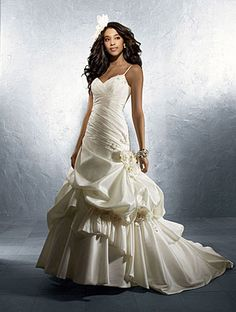 Alfred Angelo Bridal Collection - 2247