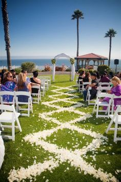 SeaVenture Resort Central Coast Wedding Location And San Luis Obispo Reception Venue 93449