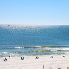 The shimmering seashore is a sight to see. Make us part of your vacation plans this Spring Break. 🏖️ Pensacola Beach Hotels, Spring Break, Waves, In This Moment, Vacation, Photo And Video, Outdoor, Instagram, Outdoors
