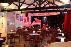 Brasserie Toulouse Lautrec - French cuisine, English pub, Piano Bar Kennington