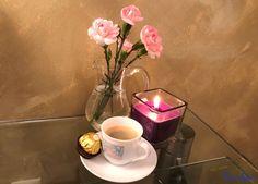 свеча фиолетовая IMG_4898 Tableware, Dinnerware, Dishes