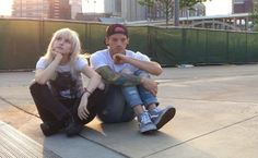 Hayley Williams & Josh Dun - two of my absolute most favorite people