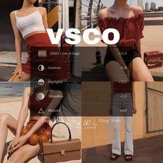 Photography Filters, Photography Editing, Fotografia Vsco, Vsco Effects, Best Vsco Filters, Vsco Themes, Photo Editing Vsco, Vsco App, Aesthetic Filter