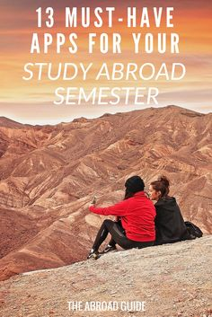 These are the best apps to download before your study abroad semester. They will help study abroad students book travel easier, split costs with study abroad friends, and just have a better experience during your study abroad semester.