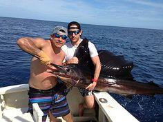 Sport Fishing -Pesca deportiva-Costa Rica-Tamarindo