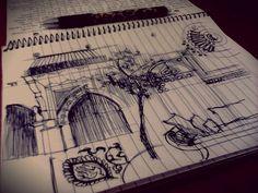 sketch -ink-