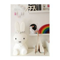 Miffy is rocking that House of Mia knotted headband