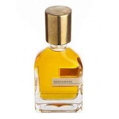 Orto Parisi - Bergamask | Parfums de créateurs