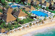Occidental Allegro Playacar Resort, Playa del Carmen, Mexico