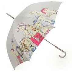 girls umbrella · kawaii factory