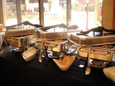 Tk's Catering: Buffet Menus | Tk's Catering full-service event planning and simple pick-up | Western GTA Brampton Bramalea Mississauga Milton Oakville Georgetown Acton Milton Orangeville Ontario Canada Catering Buffet, Food Displays, Catering Services, Gta, Event Planning, Ontario, Health And Wellness, Menu, Canada