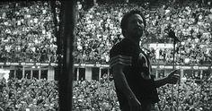 Ed Vedder | Pearl Jam | San Siro Milan | photo: Alberto Vitalucci