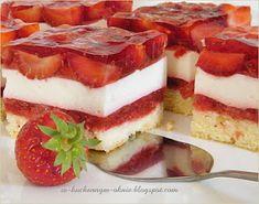 Cheesecakes, Food Inspiration, Baking, Eat, Cook, Polish Food Recipes, Bakken, Cheesecake, Backen