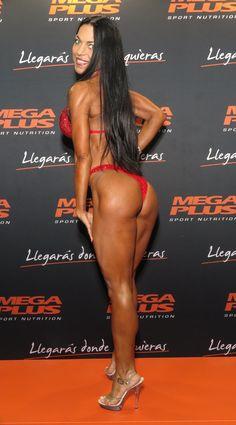 2019Art Mejores Inma 54 Gual Imágenes En Bikini Fitness Las De HEI2W9D