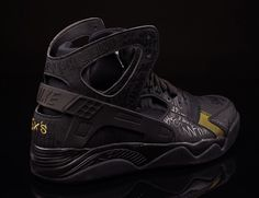 d25c2ec4aee9fa Nike Air Flight Huarache Trash Talking Hitting Retailers Now