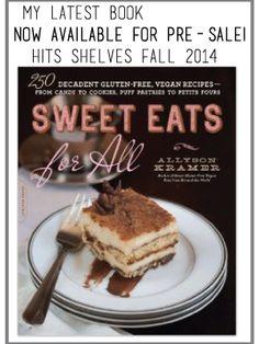 Pretty Darn Raw Vegan Cheesecake with Blackberry Topping | Allyson Kramer | Gluten-Free Vegan Recipes | Food Photography