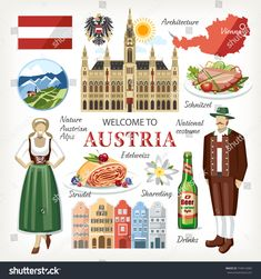Find Austria Symbols Collection Cathedral Vienna National stock images in HD and millions of other royalty-free stock photos, illustrations and vectors in the Shutterstock collection. Austria Winter, Bridge Drawing, India Poster, Austria Travel, Bullet Journal Art, Flags Of The World, Travel Scrapbook, Pictures Images, Magical Girl