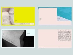 A New Identity For an Australian Designer, and Other Graphic Design Picks For May - Sight Unseen