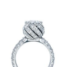 Tiffany & Co. | Engagement Rings | Tiffany & Co. Schlumberger® Buds Ring | United States
