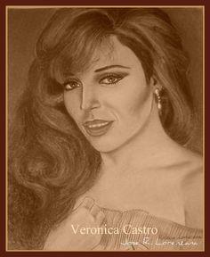 Pintura de Veronica Castro