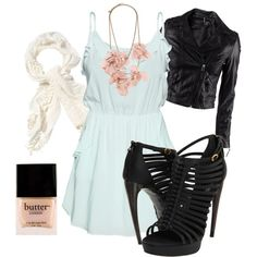 Cute everyday outfit,  I love this!