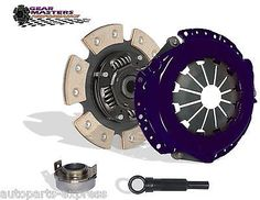 Gear Masters Stage 3 Clutch With Flywheel And Slave Kit For Ford F150 97-08 4.2L