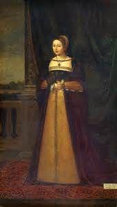 Margarita Tudor ( 1489 -1541) la hermana mayor de Enrique VIII. Se casó con Jacobo IV de Escocia y otras dos veces más.1  En total, Margarita se casó tres veces. La primera fue en 1503, a los 13 años de edad,  en un intento del rey inglés de alejar a Escocia de la influencia francesa. De esta manera, pasó a ser la madre de Jacobo V y abuela de María Estuardo.  El matrimonio de Margarita con Jacobo llevó directamente a la Unión de las Coronas (inglesa y escocesa).  CLASES PARTICULARES…